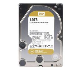Dysk HDD WD GOLD 1TB 7200obr. 128MB