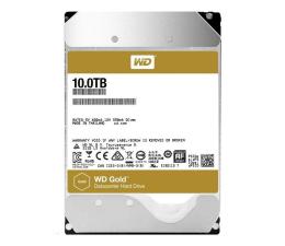 Dysk HDD WD GOLD 10TB 7200obr. 256MB