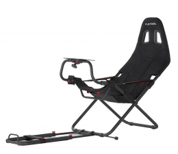 Fotel gamingowy Playseat Challenge (Czarny)