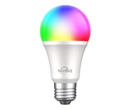 Inteligentna żarówka Gosund Nite Bird LED Smart Bulb RGB (E27/800lm)