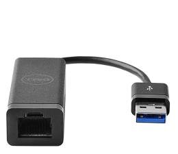Przejściówka Dell Adapter USB 3.0 - Ethernet
