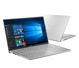 "Notebook / Laptop 14,0"" ASUS VivoBook 14 X412DA R5-3500U/8GB/256/W10"