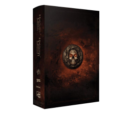 Gra na PlayStation 4 PlayStation Baldur's Gate Enhanced Edition Collector's Pack