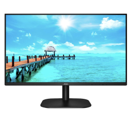 "Monitor LED 27"" AOC 27B2H"