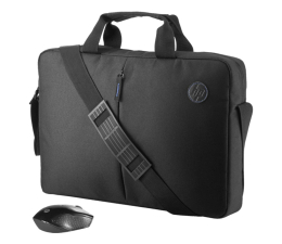 Torba na laptopa HP Value Briefcase & Wireless Mouse Kit