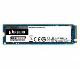 Dysk SSD Kingston 240GB M.2 PCIe NVMe DC1000B
