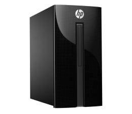 Desktop HP Desk 460 i3-7100T/8GB/240+1TB/Win10 R520