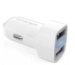 Ładowarka do smartfonów Innergie Ładowarka samochodowa 24W (2x USB, 2.4A)