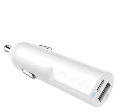 Ładowarka do smartfonów Innergie Ładowarka samochodowa 30W (USB-C 3.A, USB 2.4A)
