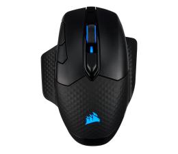 Myszka bezprzewodowa Corsair Dark Core Pro (RGB, czarna)
