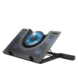 """Podstawka chłodząca pod laptop Trust GXT 1125 Quno (do 17"""", czarny)"""