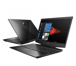 "Notebook / Laptop 15,6"" HP OMEN 15 i7-9750H/32GB/512/Win10 RTX2070 AMOLED"