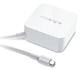 Zasilacz do laptopa Innergie Zasilacz uniwersalny USB-C (65W, 1.5m, EU)