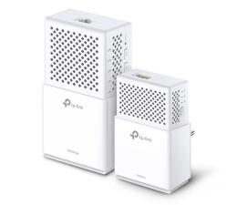 Adapter HomePlug (PLC) TP-Link TL-WPA7510 KIT PowerLine LAN+WiFi 1000Mb/s (2szt)
