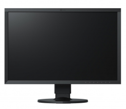 "Monitor LED 24"" Eizo ColorEdge CS2410-BK + CN + Datacolor SpyderX Pro"
