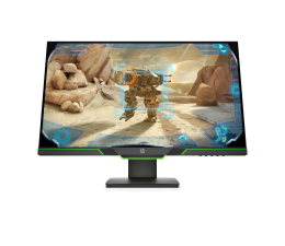 "Monitor LED 27"" HP X27i Gaming"