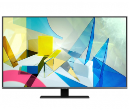 """Telewizor 55"""" - 59"""" Samsung QE55Q80TA"""