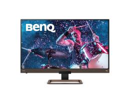 """Monitor LED 32"""" i większy BenQ EW3280U czarny"""