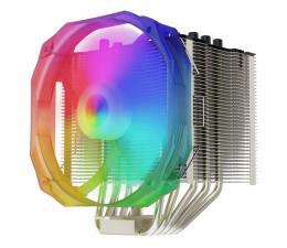 Chłodzenie procesora SilentiumPC Fortis 3 EVO ARGB 140mm