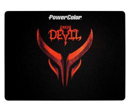 Zestaw PowerColor Red Devil Mouse Pad