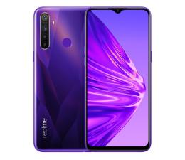 Smartfon / Telefon Realme 5 4+128 Crystal Purple