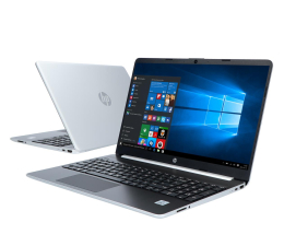 "Notebook / Laptop 15,6"" HP 15 i3-1005G1/8GB/256/Win10 Touch"