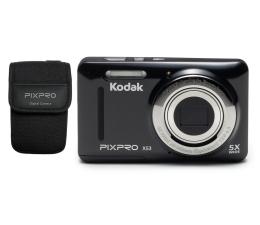 Aparat kompaktowy Kodak X53 + futerał