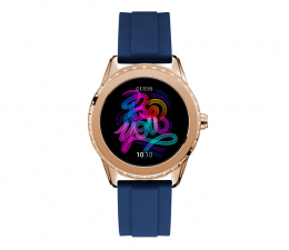 Smartwatch Guess Connect Touch C1002M2