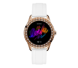 Smartwatch Guess Connect Touch C1003L1