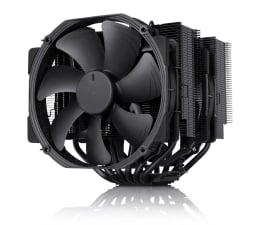 Chłodzenie procesora Noctua NH-D15 chromax.black 2x140mm