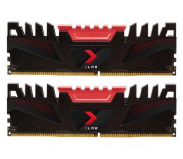 Pamięć RAM DDR4 PNY 16GB (2x8GB) 3200MHz CL16 XLR8 Gaming