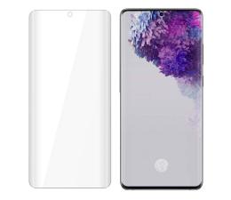 Folia / szkło na smartfon 3mk UV Glass do Samsung Galaxy S20