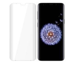 Folia/szkło na smartfon 3mk UV Glass do Samsung Galaxy S9