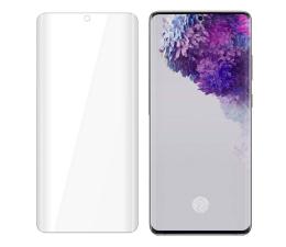 Folia/szkło na smartfon 3mk UV Glass do Samsung Galaxy S20+