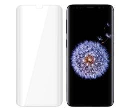 Folia/szkło na smartfon 3mk UV Glass do Samsung Galaxy S9+
