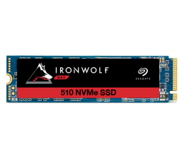 Dysk SSD Seagate 960GB M.2 PCIe NVMe Ironwolf 510