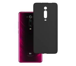 Etui / obudowa na smartfona 3mk Matt Case do Xiaomi Xiaomi Mi 9T/Mi 9T Pro czarny