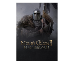 Gra na PC PC Mount & Blade II: Bannerlord (early ac.) ESD Steam