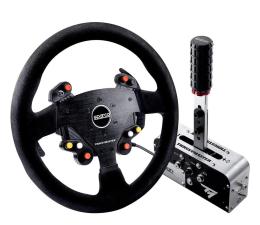 Kierownica Thrustmaster Zestaw TM Rally Race Gear Sparco Mod