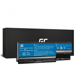 Bateria do laptopa Green Cell Bateria ULTRA AS07B31 AS07B41 AS07B51 do Acer