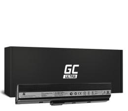 Bateria do laptopa Green Cell ULTRA A32-K52 A32-K42 do Asus