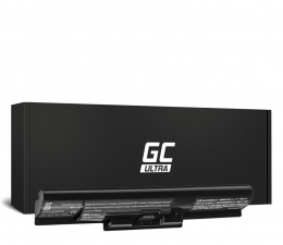 Bateria do laptopa Green Cell Bateria do Sony Vaio 3400 mAh - 14.8V (14.4V)