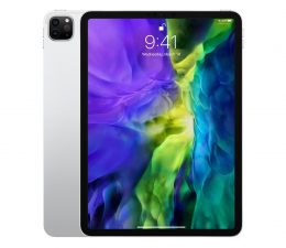 "Tablety 11'' Apple New iPad Pro 11"" 128 GB Wi-Fi Silver"