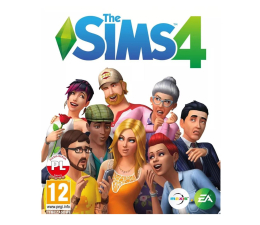 Gra na PC PC The Sims 4 ESD Origin