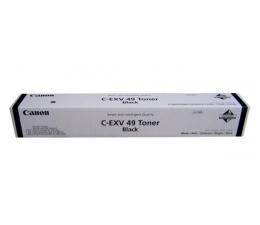 Toner do drukarki Canon CEXV49 black 36000str.