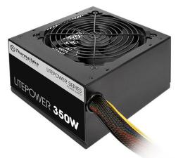 Zasilacz do komputera Thermaltake Litepower II Black 350W