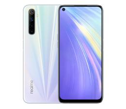 Smartfon / Telefon Realme 6 4+128GB Comet White 90Hz