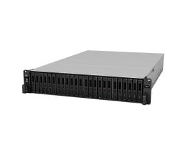 Dysk sieciowy NAS / macierz Synology FS6400 (24xSSD, 8x2.1-3.0GHz, 32GB, 2xUSB, 4xLAN)