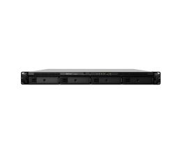 Dysk sieciowy NAS / macierz Synology RS820+ RACK (4xHDD, 4x2.1GHz, 2GB, 2xUSB, 4xLAN)
