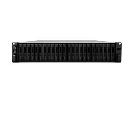 Dysk sieciowy NAS / macierz Synology FS3400 (24xSSD, 8x2.1-2.7GHz, 16GB, 2xUSB, 6xLAN)
